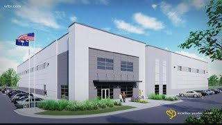 Sumter building to attract new industry, officials say