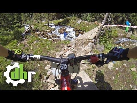 Sölden Mountain Bike Enduro Trails 2015 by downhill-rangers.com