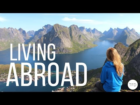 7 Myths About Living Abroad