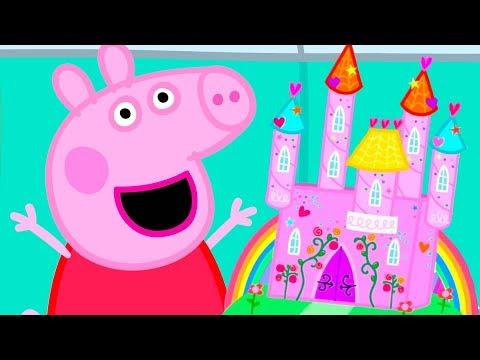 Xxx Mp4 Peppa Pig Official Channel Peppa Pig 39 S Magical Castle 3gp Sex