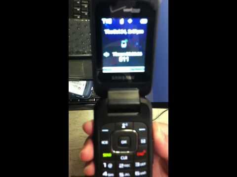 Verizon pre paid phones to Page Plus