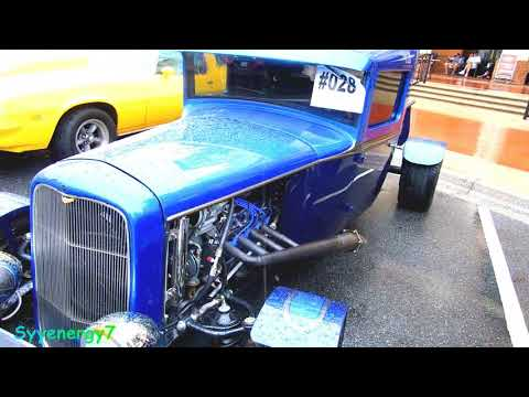 1929 Ford Pickup, 351W engine, C6 trans