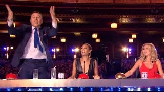He Makes Judges Lose Their Minds But What Was His Name Again?