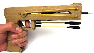 How to Make a Pistol
