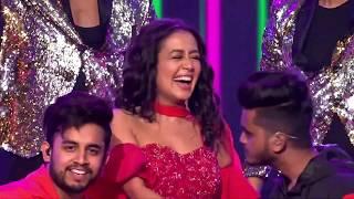 Neha Kakkar sings her bollywood hit songs | Smule Mirchi Music Awards | Filmy Mirchi