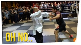 Entrepreneur Offers $1.45M to Defend Traditional Martial Arts! ft. DavidSoComedy