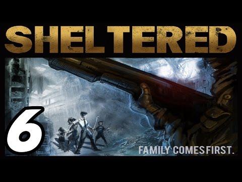 Sheltered - E06