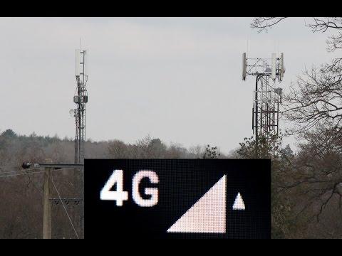 Surviving with no landline (DSL) through 4G Mobile broadband.
