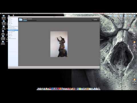 TUTORIAL - CONVERTIRE RAW CR2 A JPG (JPEG) ITALIANO MAC