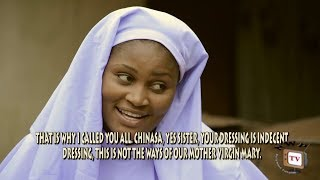 Ukwu Bu Ego Season 3 -  Chizzy Alichi 2018 Latest Nigerian Nollywood Movie Full HD