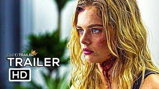 MAYHEM Official Trailer (2018) Horror Movie HD