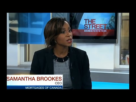 Mortgage Interest Rates: Should You Lock Into A Fixed Rate?  - Samantha Brookes Mortgages on BNN