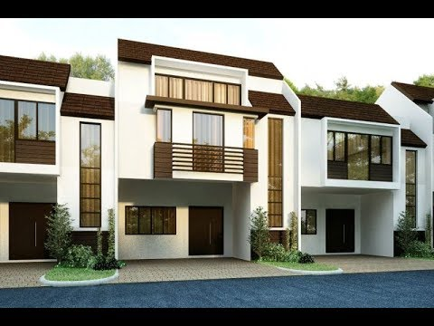 Townhouses for Sale in Cebu City Philippines/ Breakfast at Jollibee  ✅