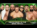 WWE MONEY IN THE BANK 2018–MATCH CARD/WINNER PREDICTIONS