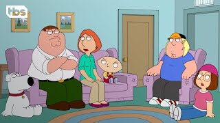 Download Family Guy: Back To The Pilot [CLIP] | TBS Video