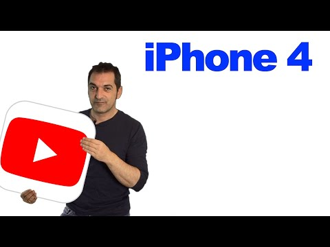 Cómo instalar App YouTube en iPhone 4 y 3Gs iOS 6 o iOS 7 (Link en notas)