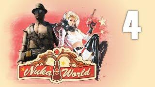 NUKA WORLD #4 : Kudos on the Explosions