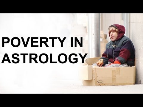 Poverty In Astrology (Why you are not Rich)