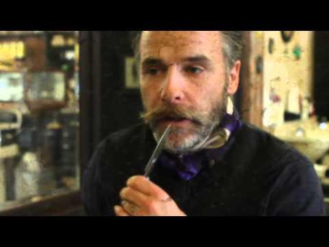 Mr. Natty's Guide to Mustache Wax