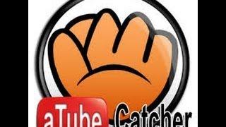 Download Como baixar o aTube Catcher pelo Baixaki Video