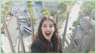 #x202b;עולים 200 מדרגות - ולוג פריז 2 ♥#x202c;lrm;