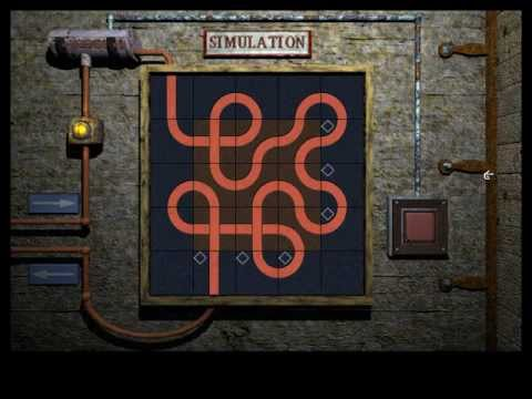 RHEM 2 : The Cave Walkthrough 16 - Simulation & Maths Puzzle
