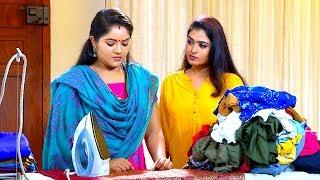 Bhagyajathakam | Ep - 219 - Neeraja is trying to harass Indhu | Mazhavil Manorama