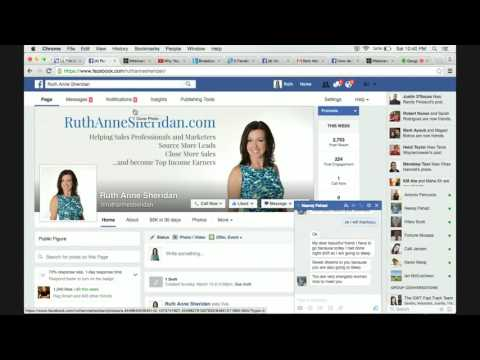 How to Claim Your Facebook Fanpage Vanity URL