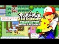 Download  Pokemon Ash Journey [Completed] GBA - Johto Journey Of Ash and Pikachu Completed,Misty and Brock MP3,3GP,MP4