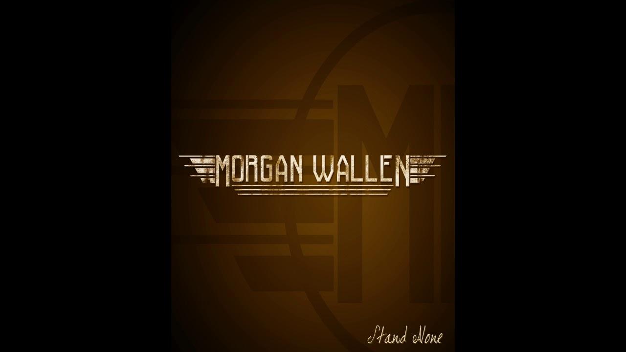 Morgan Wallen - Yin Yang Girl
