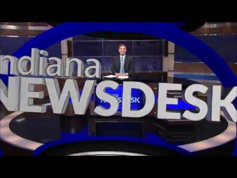 Indiana Newsdesk, April 29, 2016 Indiana Primary & HIV Outbreak
