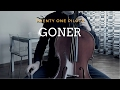 Twenty One Pilots - Goner for cello and piano (COVER)