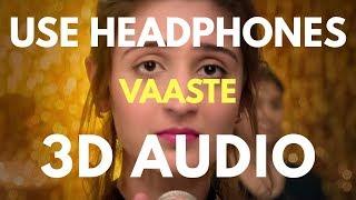 Vaaste (3D AUDIO)   Virtual 3D Audio