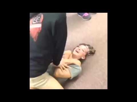 Kendall Vertes real laugh// parody