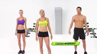 Wondercore 2 work out