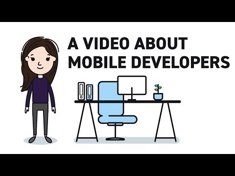 Mobile Developer, Mobile Developer Career, Mobile Developer Vs Web Developer