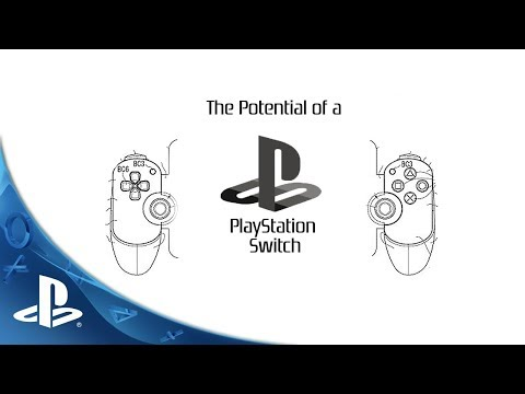 The Potential of a PlayStation Switch