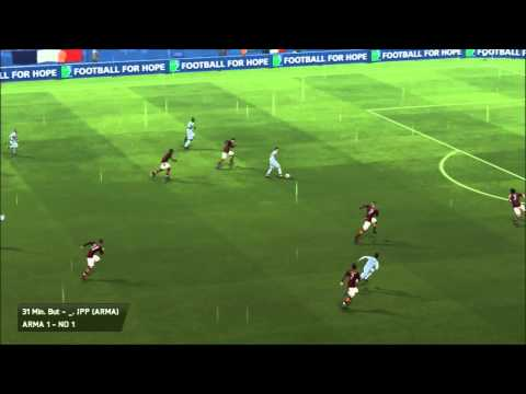[FIFA14] Neon Origin's vs Armada Team