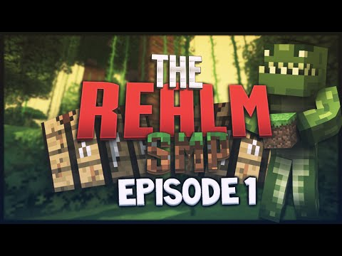MCPE 0.15.1 REALMS SMP EPISODE 1 - The Realms Return!!! - Minecraft PE (Pocket Edition)