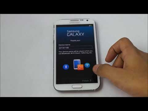 How to install Hurricane ROM (Android 4.3) - Galaxy Note 2