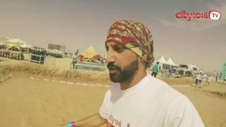 City1016 TV | Sandstorm Marmoum | Healthy You Healthy Me Healthy UAE