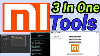 TPS Xiaomi Tool | Remove Any Mi Account with This Tool