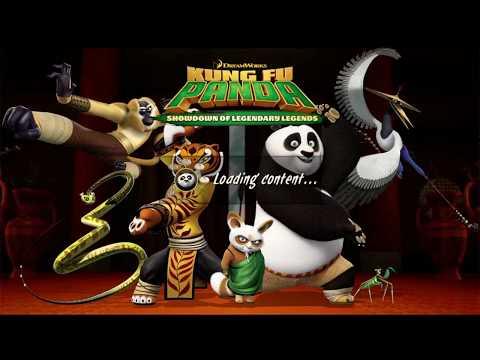 Kung Fu Panda: Showdown of Legendary Legends - Free PS Plus Game / Juego PS Plus Gratis