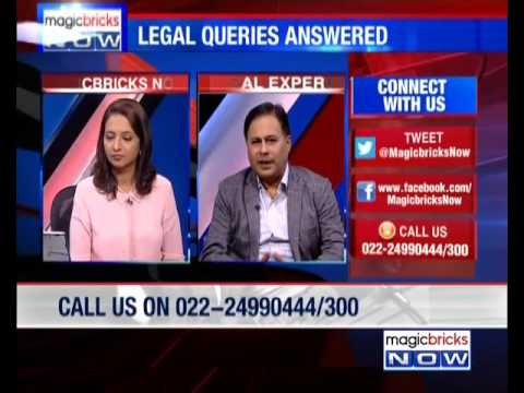 Can a sister take objection for gift deed property?- Property Hotline