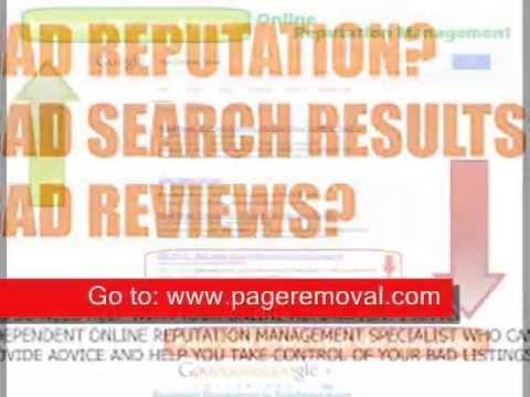 Unpublish Mugshot - Mugshots Online Deletion Service