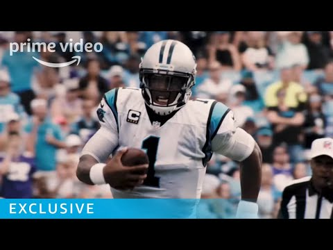 Thursday Night Football - A Charlotte Showdown: Eagles vs. Panthers | Prime Video