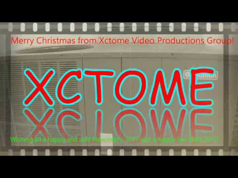 Xctomes 2016 Christmas Special Video