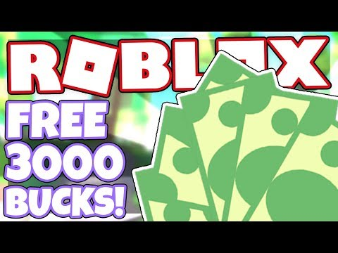 [CODE] How to get 3000 FREE BUCKS | Roblox Island Royale