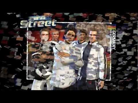 Croked Stilo - Ya lo Saben (Best FIFA Street 1 Soundtrack)