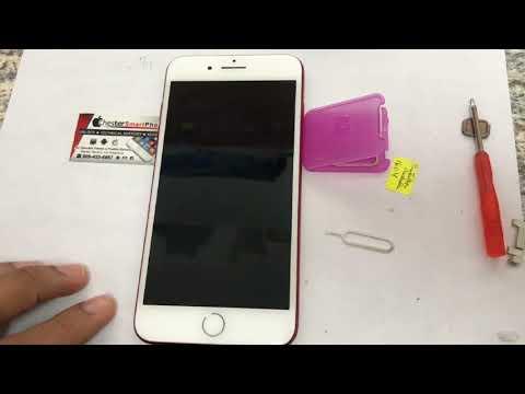 Unlock iPhone 7 Plus SPRINT turbo sim Rsim 12 desbloqueo iOS 11.2.1 new ICCID 2018